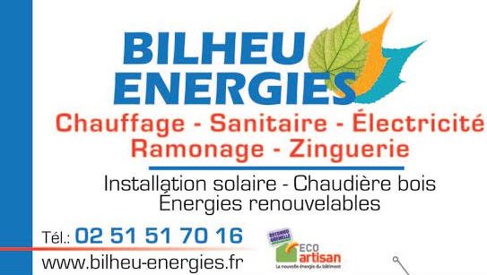 Bilheu Energies