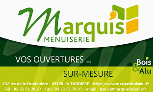 Marquis Menuiserie