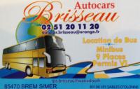 Autocars Brisseau