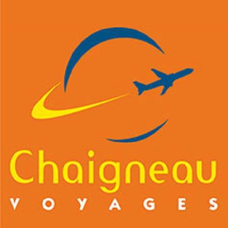 Chaigneau Voyages
