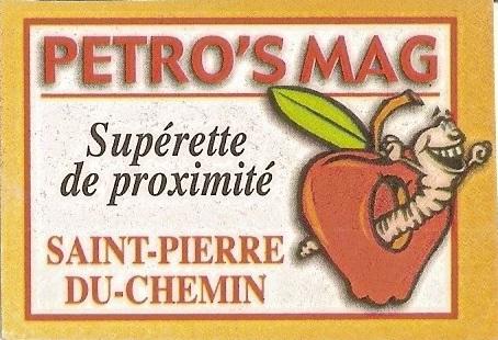 Petro's Mag