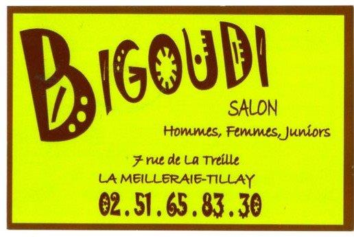 Bigoudi Coiffure